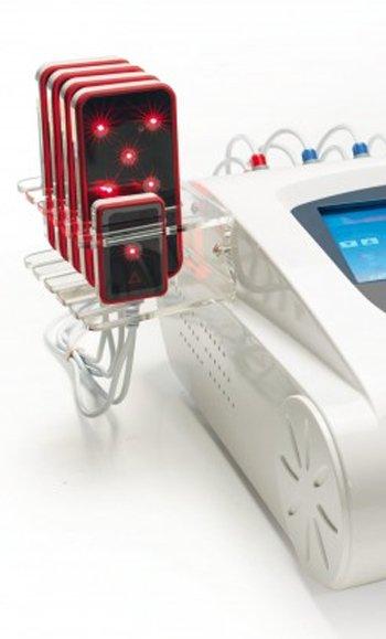macchinario lipolaser