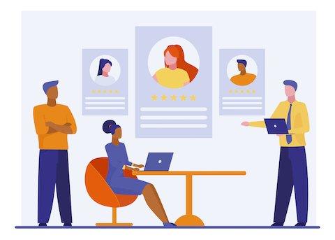 Come assumere nuovo personale per lavorare nel tuo centro