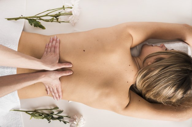 Miti sui massaggi fuori uso