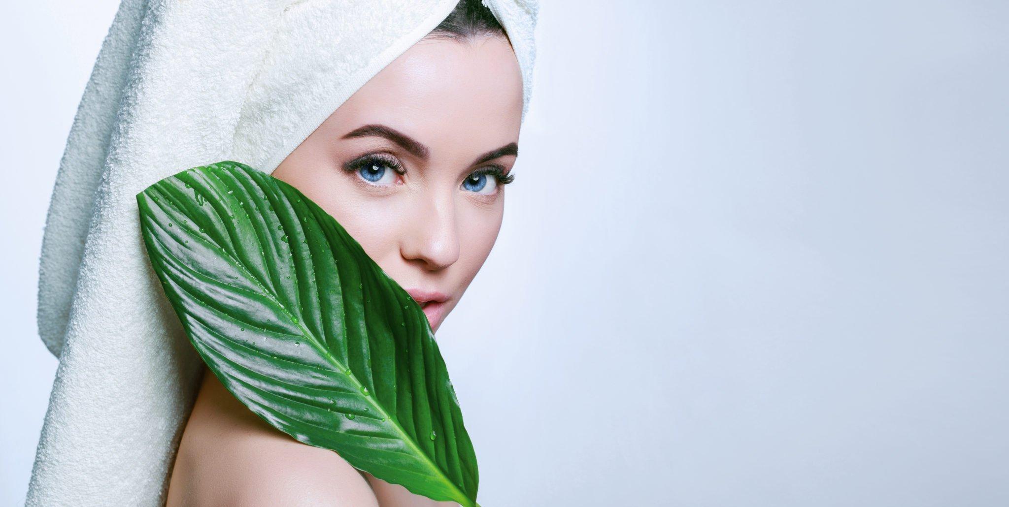 Perché devi avere un regime di cura della pelle post festivo