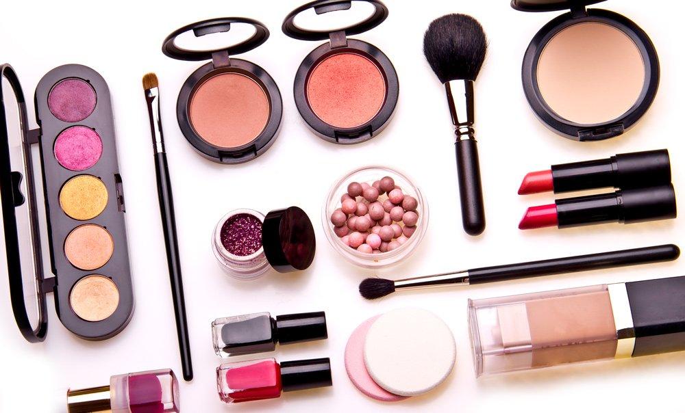 Produzione cosmetici personalizzati
