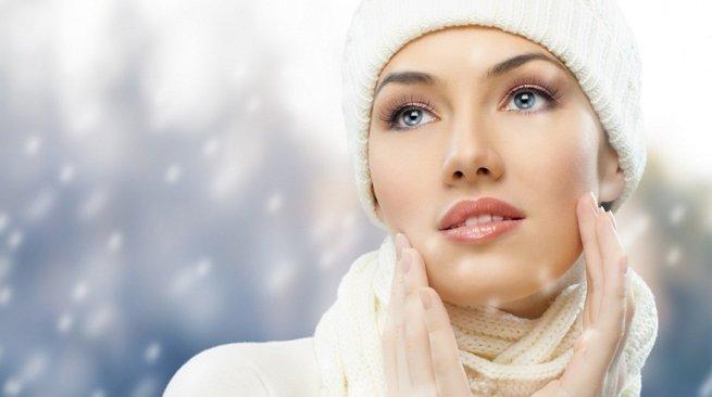 Trattamenti estetici in inverno