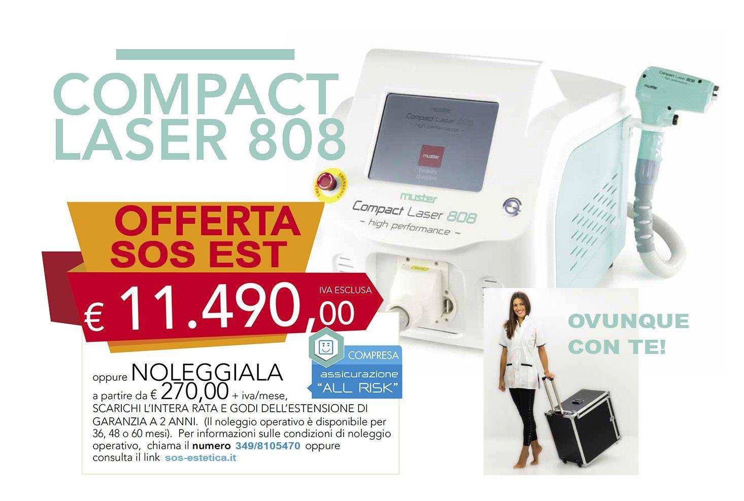 laser diodo prezzo